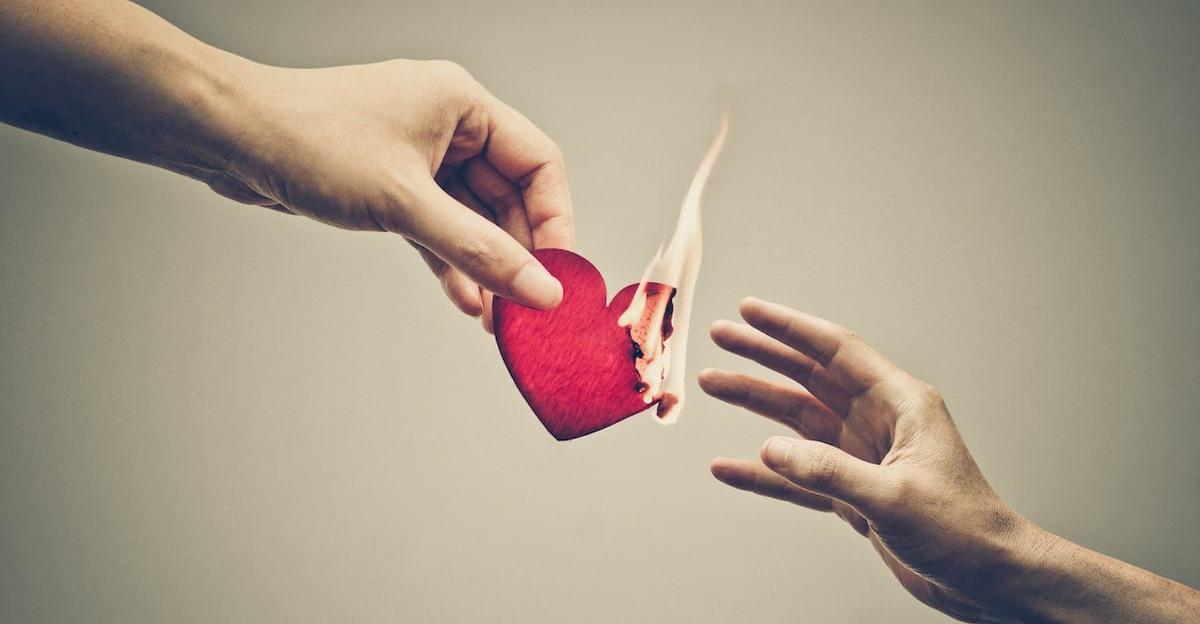 Рука, Люди, Мужчина, Люблю, Концептуальный