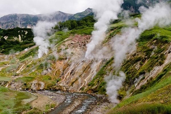Пейзаж, Путешествовать, Природа, Водоём, Вулкан